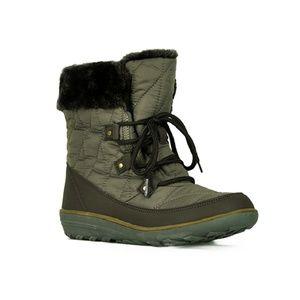 Westwood Women's Winter Snow Warm Boots HIKE-02